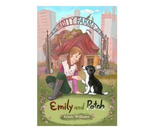 Emily and Patch