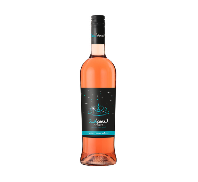 Douglas Green Sunkissed Sprizzo Sweet Rose (1 x 750ml)
