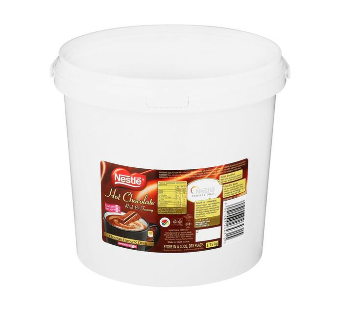 Nestle Hot Chocolate (1  x 1.75kg)