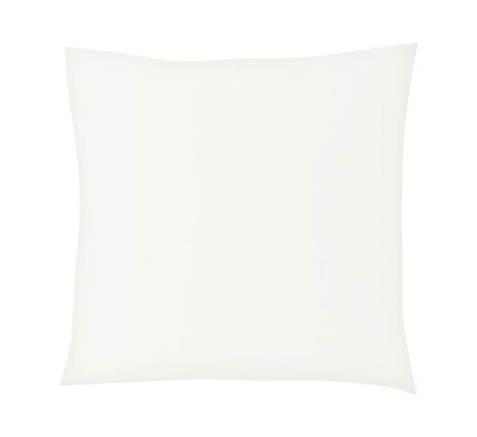 Primaries Continental Pillowcase Cream