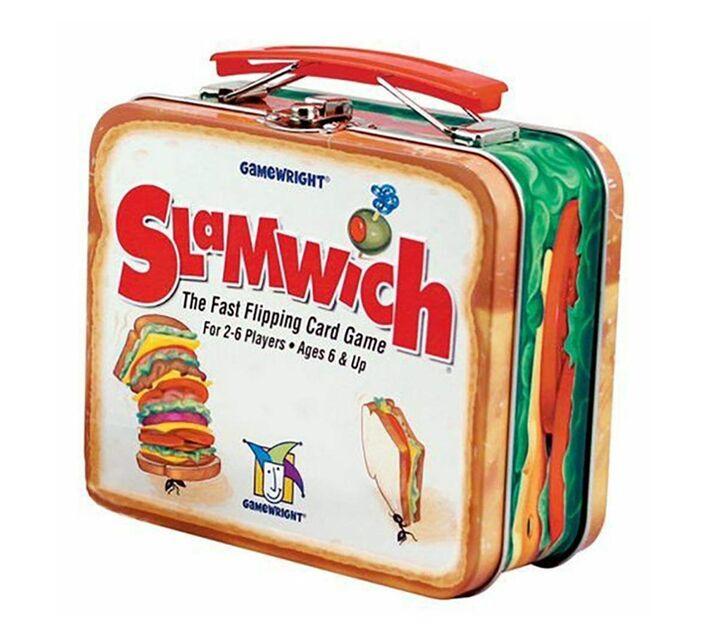 Slamwich deluxe tin