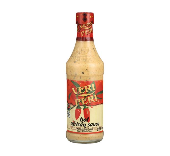 All Joy Veri Peri Sauce Veri Peri Hot (1 x 250ml)