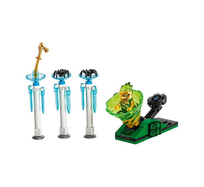 Lego Ninjago Spinjitzu Slam Lloyd