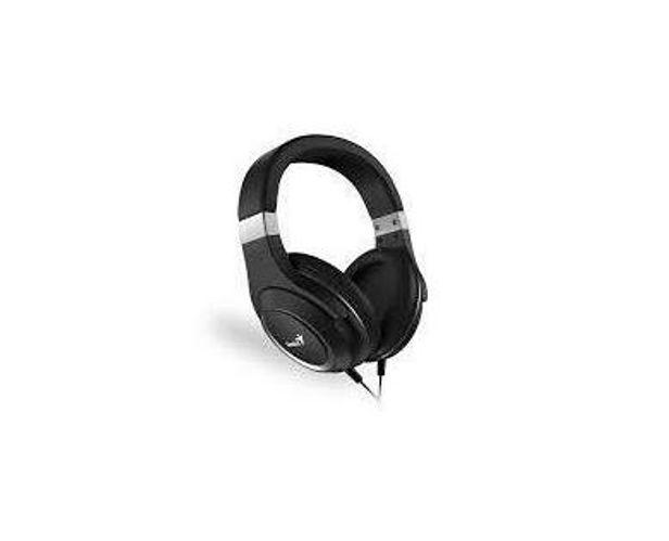 Genius Headset, HS-G610 Black