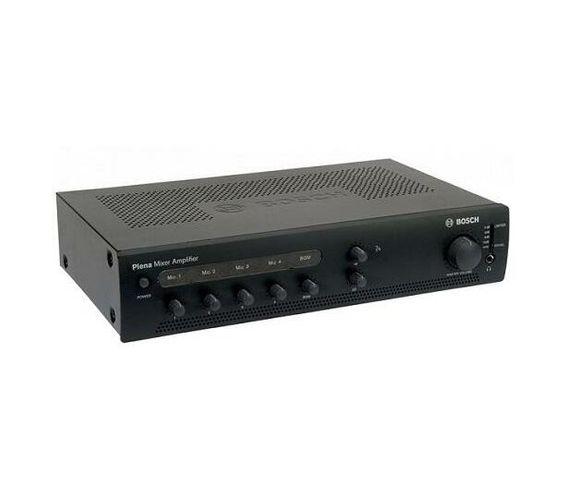 BOSCH PLE-1ME060-EU Plena Mixer Amplifier