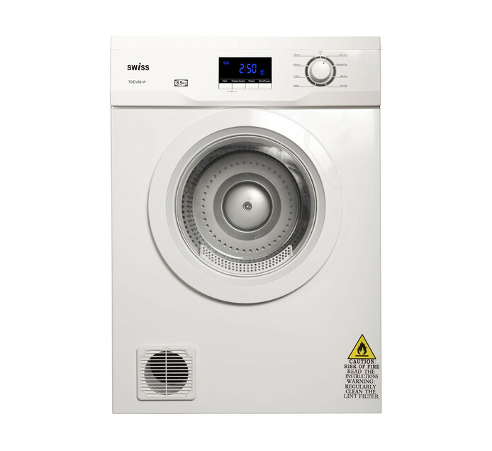 Swiss 8.5 kg Tumble Dryer