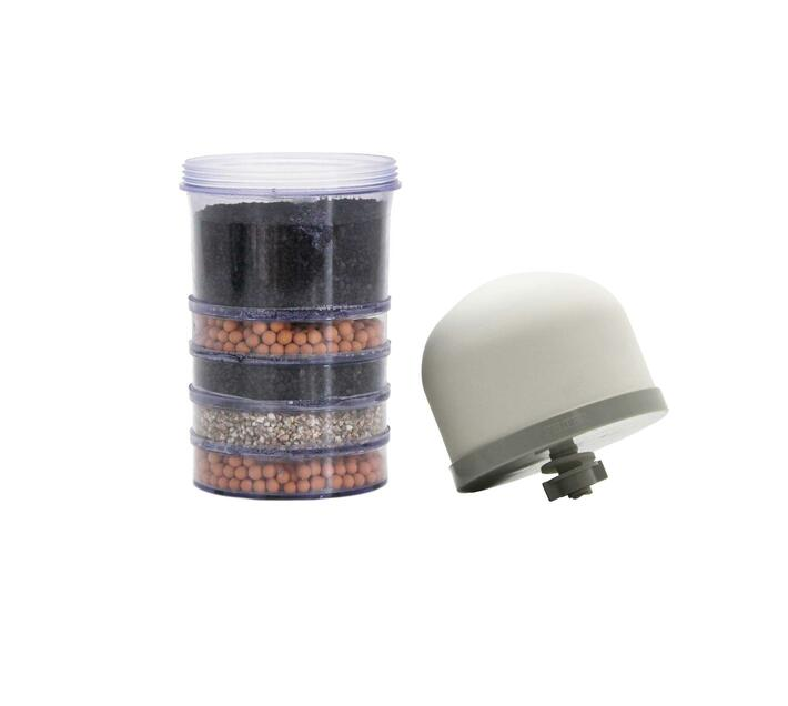 SUPERPURE 2-Part Replacement Filter Set for 14L Water Dispenser