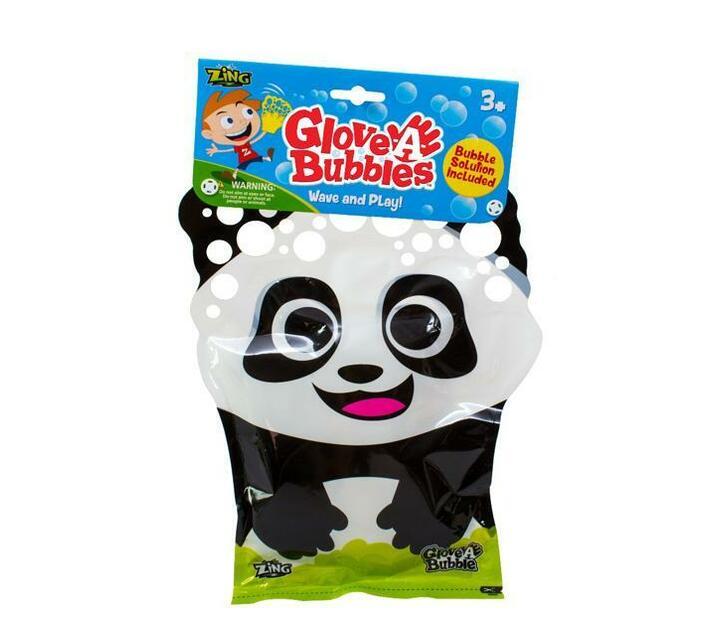 Glove a Bubble - Panda