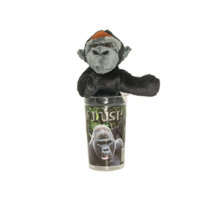 Plush Gorilla - PlushTub
