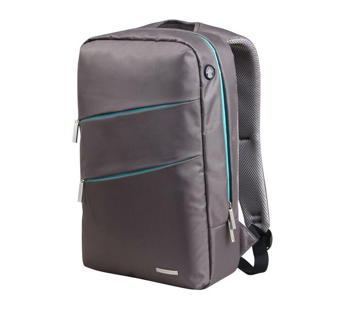 Kingsons Evolution Series 15.6` Laptop Backpack - Grey