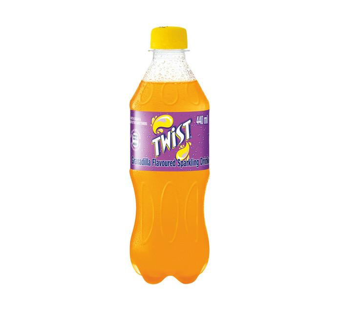Twist Granadilla Bottle (1 x 440ml)