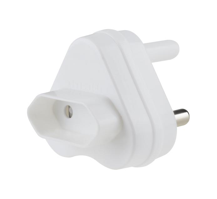 Selectrix 1 x 16AMP 1 X 16 Amp 2Pin Adaptor