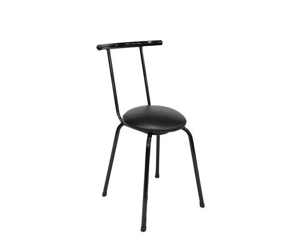TCP09-PDinning chair with soft pad