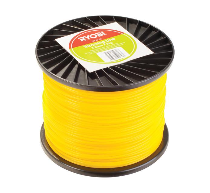Ryobi 3.0 mm x 2 kg Trimmer Line Spool