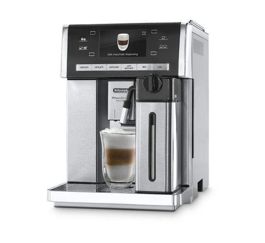 Delonghi PrimaDonna Exclusive Automatic Coffee Machine