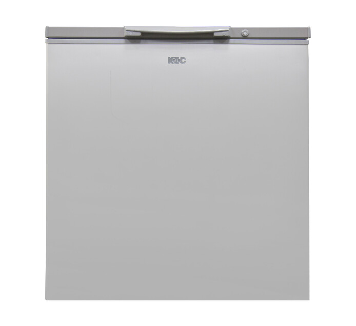 KIC 207 l Chest Freezer