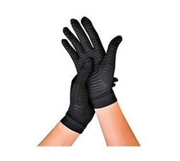 Touch Screen Copper Infused Gloves - Size Large