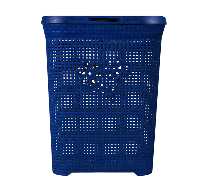 Otima Daisy Linen Basket