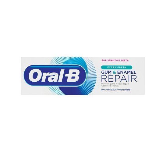 Oral-b Professional Toothpaste Extra Fresh (1 x 75ml)