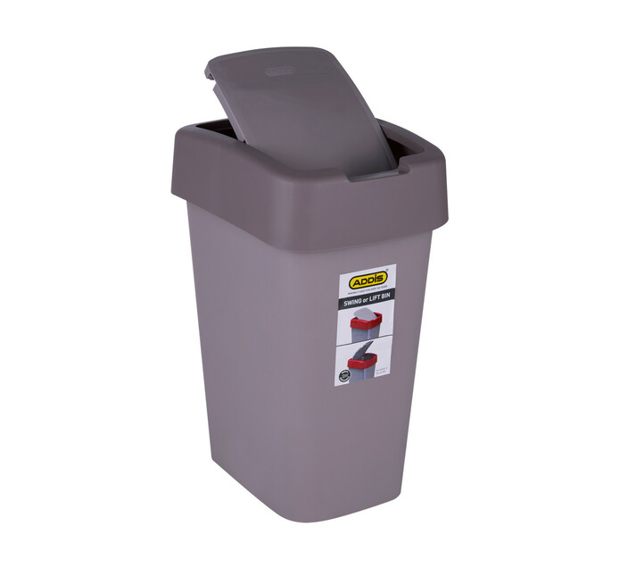 Addis 50 l Swing or Lift-Top Bin