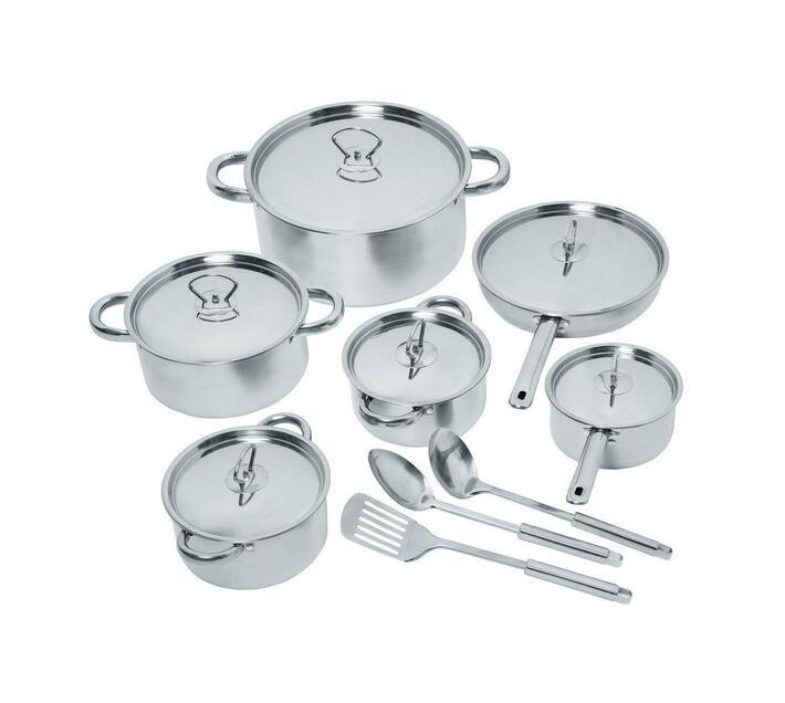 Dolphin 15 Piece Cookware Set