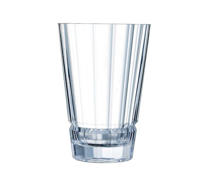 Cristal D`Arques Macassar Vase - 2.73L