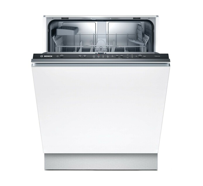 Bosch 12-Place Integrated Dishwasher