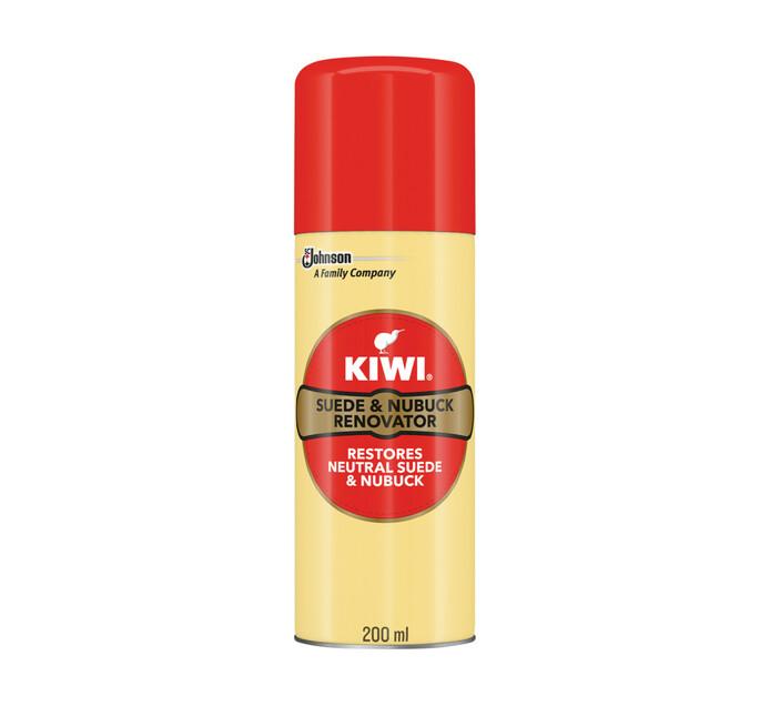 Kiwi Suede & Nubuck Renovator Neutral (1 x 200ml)