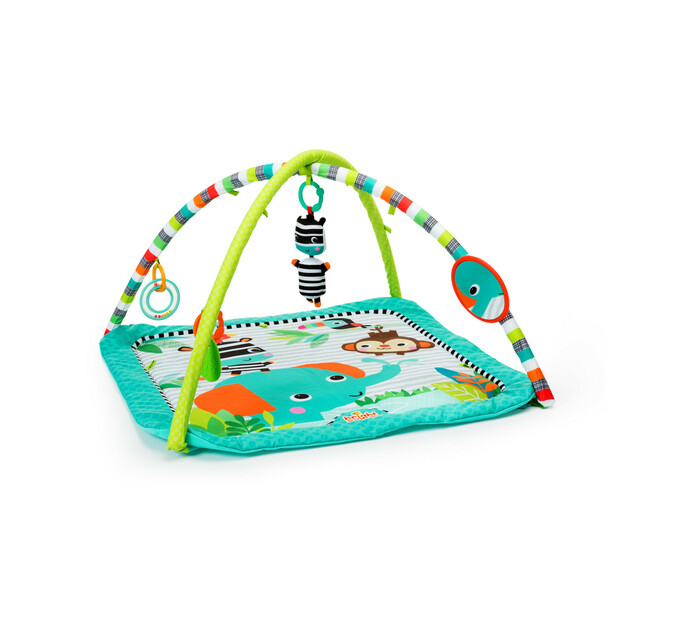 Bright Starts Safari Activity Gym