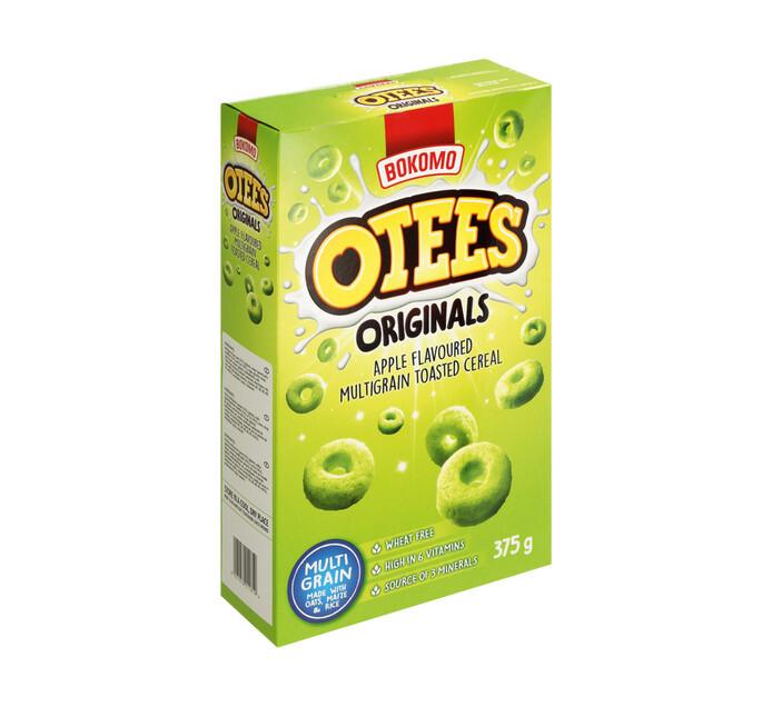 Bokomo Otees Cereal Apple (1 x 375g)