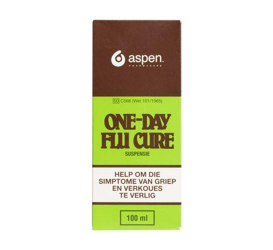 One Day Flu Cure (1 x 100ml)