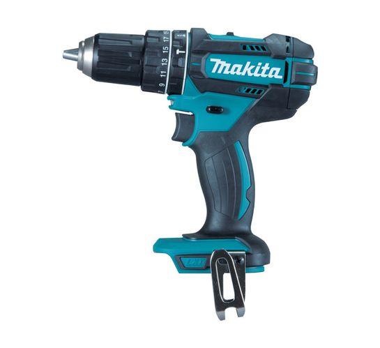 Makita 18 V Li-Ion Impact Drill Driver