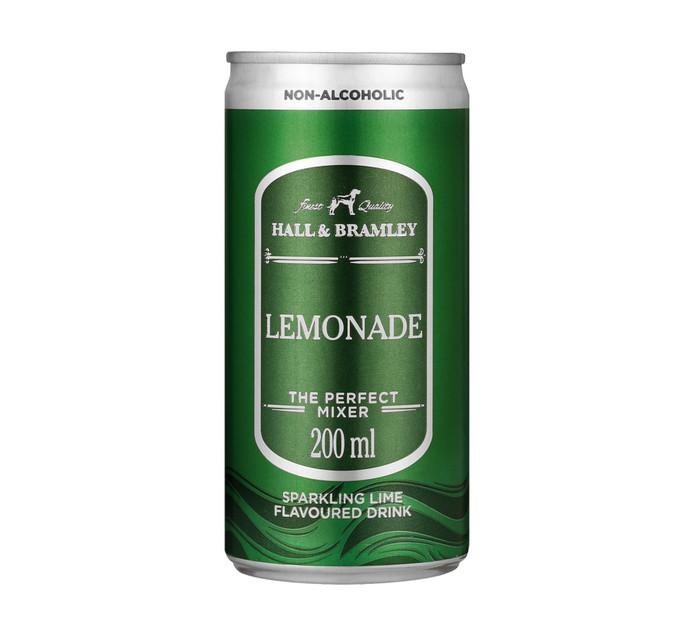 Hall & Bramley Lemonade (6 x 200 ml)
