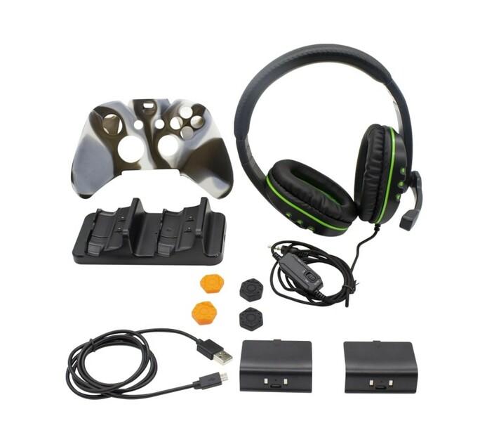 Sparkfox Xbox One Premium Pack