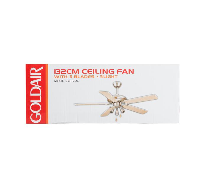 Goldair 132 cm Ceiling Fan