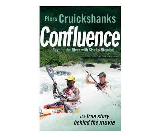Confluence : Beyond the river with Siseko Ntondini (Paperback / softback)