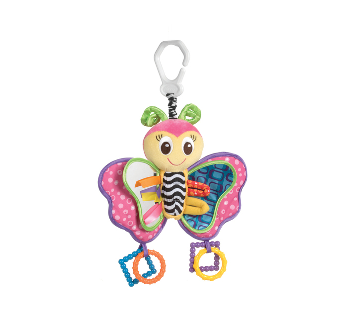 """Playgro My First 10"""" Butterfly"""