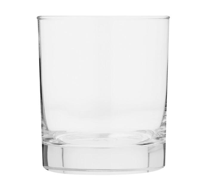 Ocean 290 ml San Marino Rock Glasses 6-Pack
