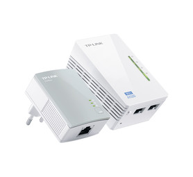 TP-LINK WPA4220 POWERLINE EXTENDER