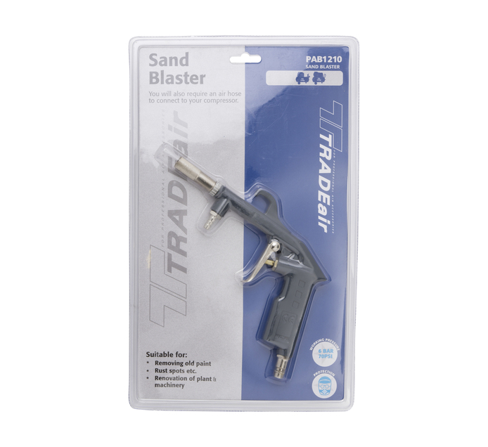 Tradeair Air Sand Blasting Gun