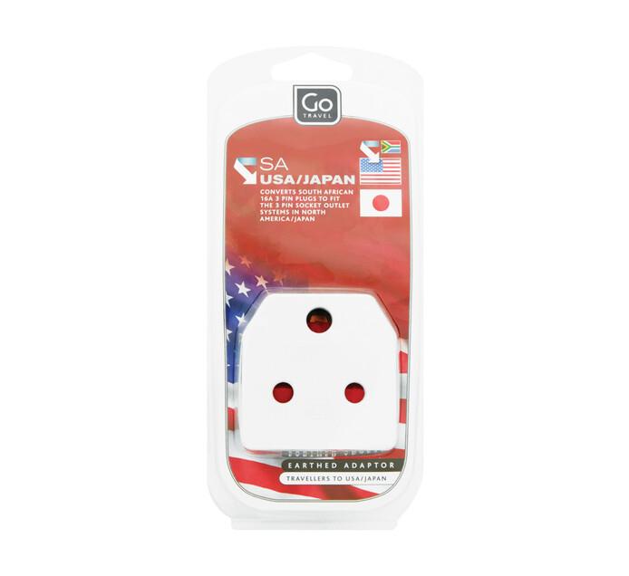 Design-go American Adaptor