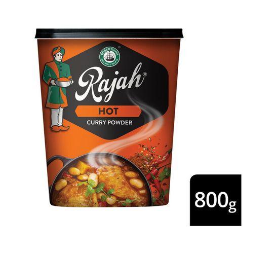 Robertsons Rajah Curry Powder Hot (1 x 800g)
