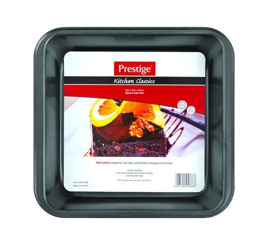 Prestige 20 cm Cake Pan