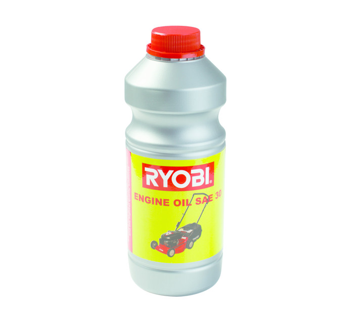 Ryobi 500 ml 4-Stroke Engine Oil SAE-30