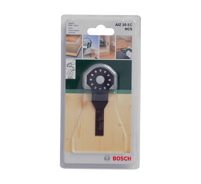 BOSCH 10 x 30MM Saw Blades Wood