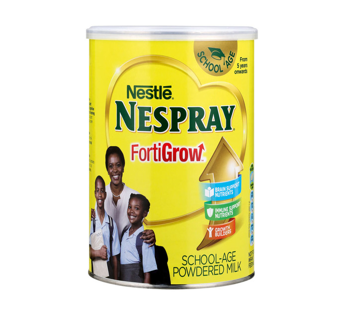 Nestle Nespray Milk Powder (1  x 1.8kg)