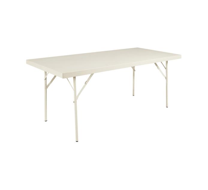 Heavy-Duty Canteen Table