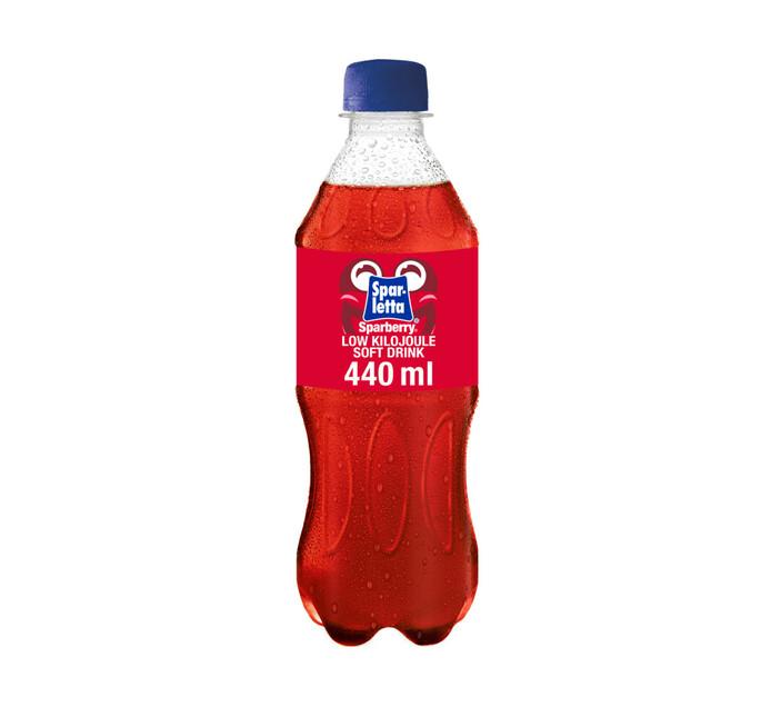 Sparletta Sparberry Bottle (1 x 440ml)