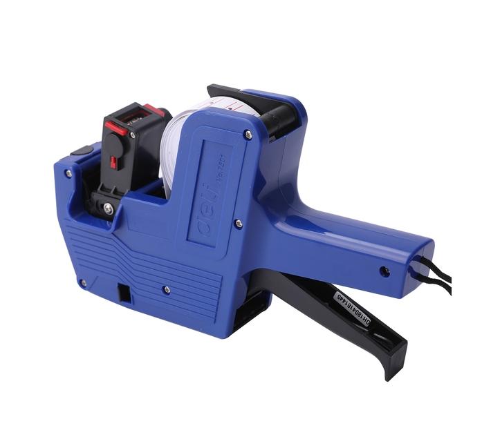 Deli Stationery Price Label Gun 8 Digits Asst.