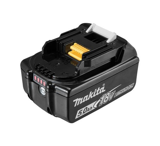 Makita 5.0 Ah 18 V Li-Ion Battery